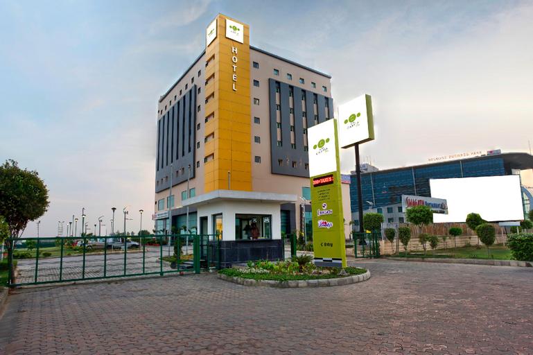 Hotel Caspia Pro Greater Noida, Gautam Buddha Nagar