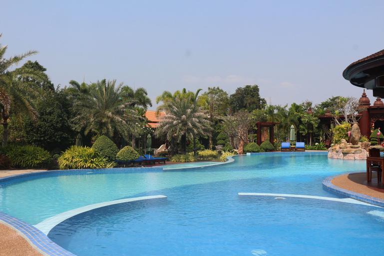 Try Palace Resort & Spa, Kaeb