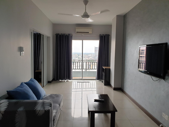 Convenient Stay in Ipoh Town, Kinta