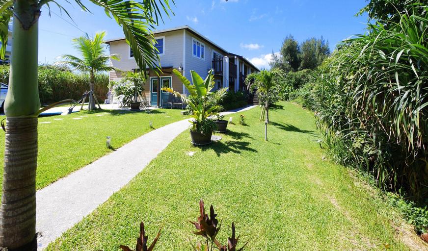 Private Vacation Villa Kohola, Motobu