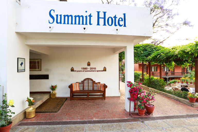 Summit Hotel, Bagmati