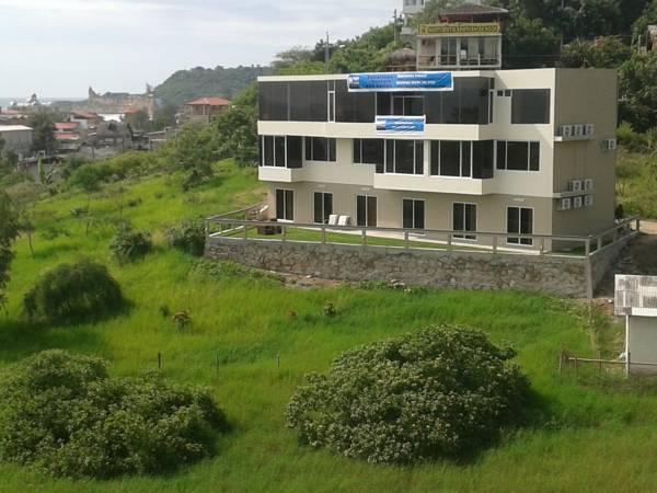 ME Hotel & Villas - Montanita Estates, Santa Elena