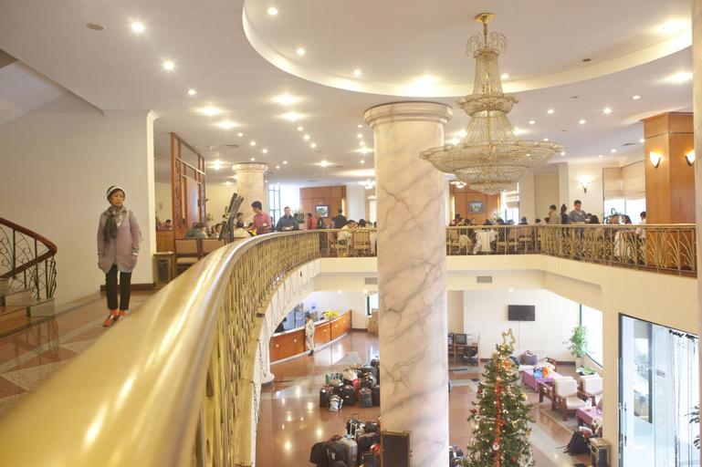 CWD Hotel, Tây Hồ