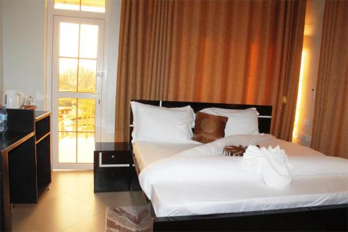 Mwitongo Garden Hotel, Kigoma Urban
