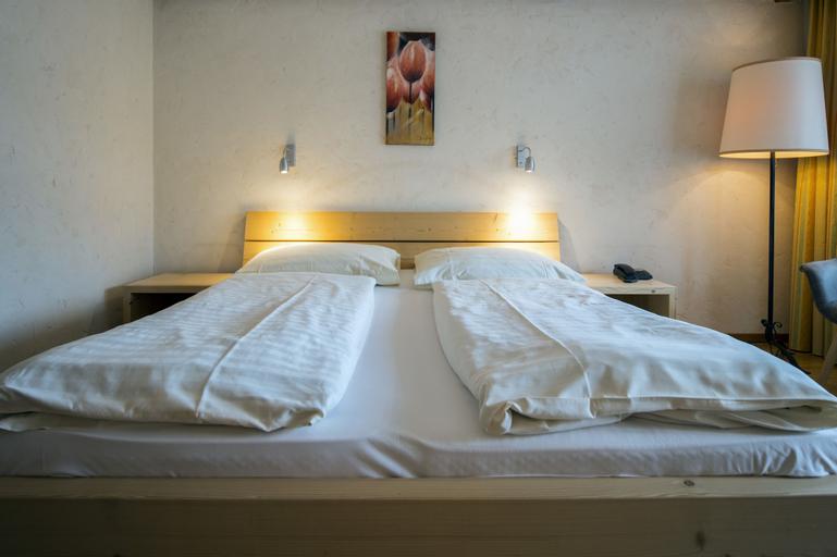 Hotel Alphorn, Saanen