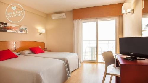 Hotel RH Sol, Alicante