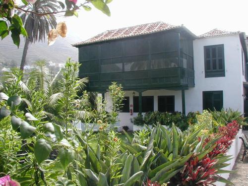 Hotel Rural El Patio, Santa Cruz de Tenerife