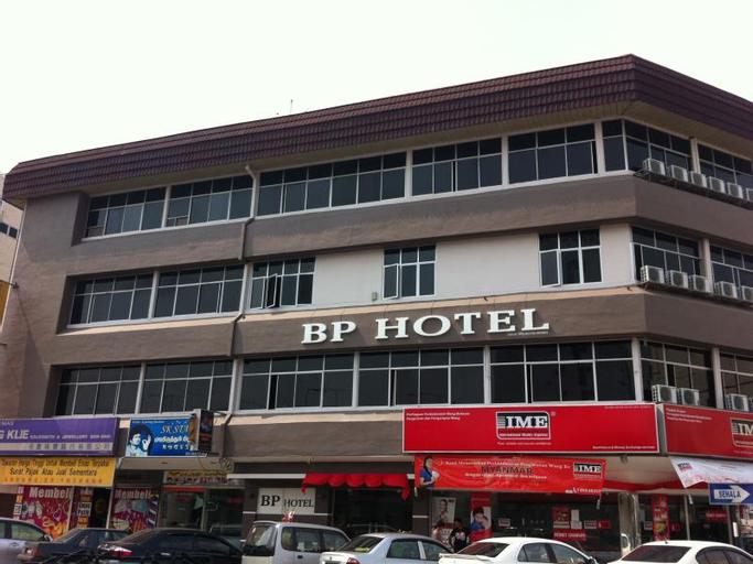 Hotel Batu Pahat, Batu Pahat