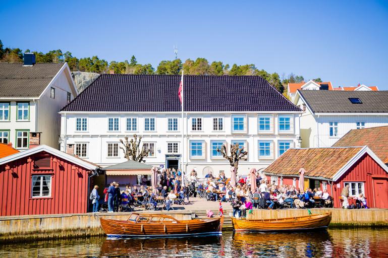 Tollboden Hotell og Restaurant, Kragerø