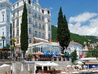 Hotel Savoy, Opatija/Veprinac