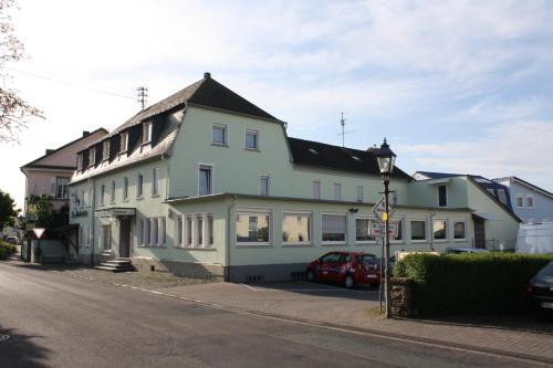 Hotel St. Hubertus, Westerwaldkreis