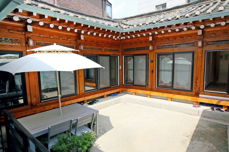 Go Woon Dang Hanok Guest House, Seongbuk