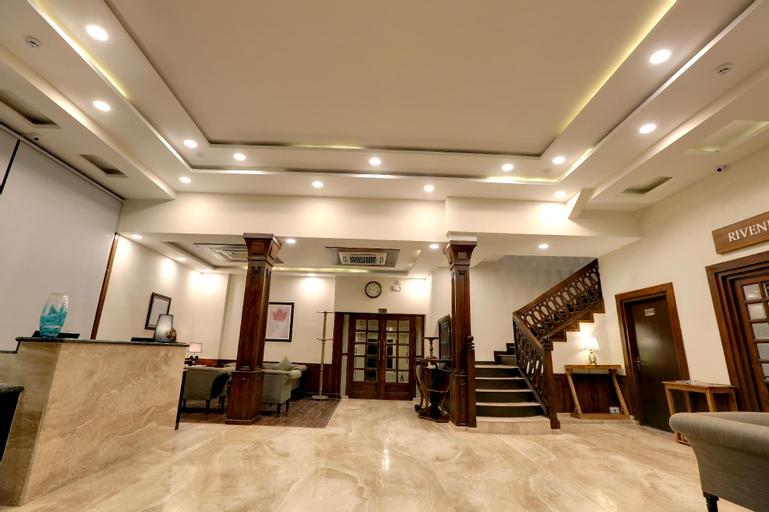 The Chinar Resort & Spa, Anantnag