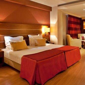 TURIM Europa Hotel, Lisboa