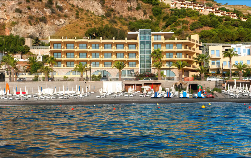 Elihotel, Messina