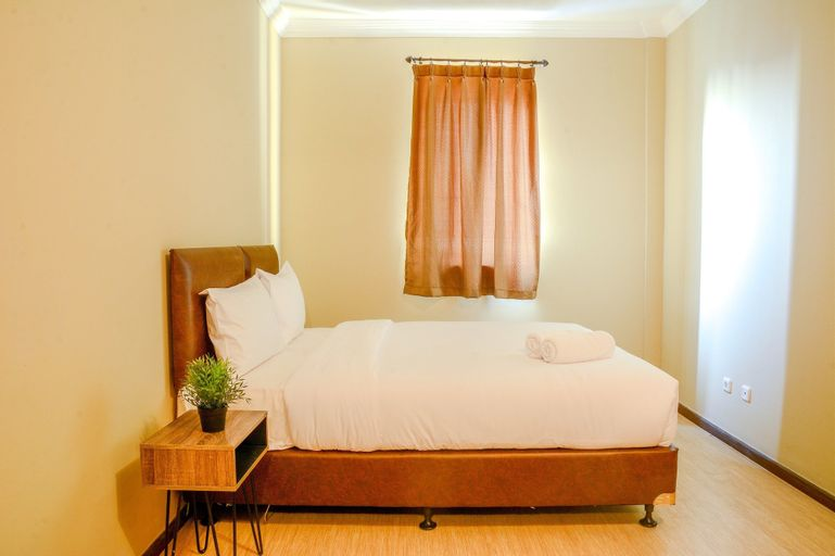 3 Bedrooms Plus Apartment Grand Palace by Travelio, Central Jakarta