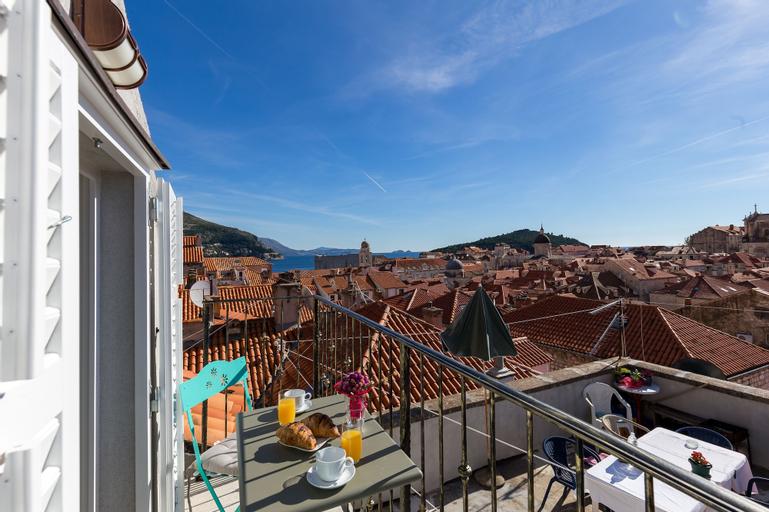 Apartment & Rooms Verdi, Dubrovnik