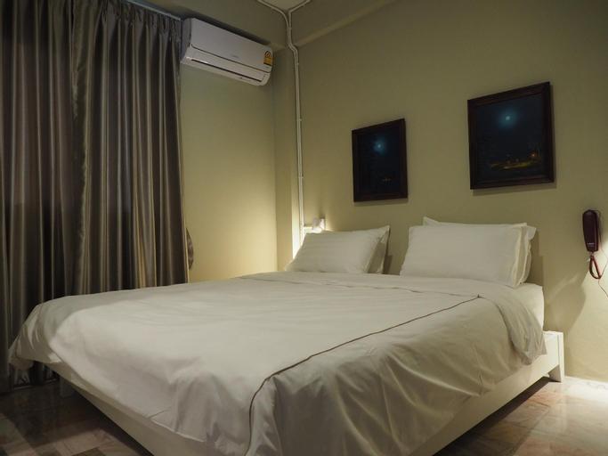 Warila Hotel (Pet-friendly), Muang Samut Prakan