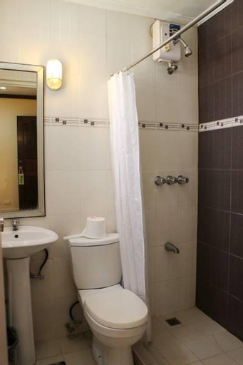 Stone House Bed and Breakfast, Quezon City
