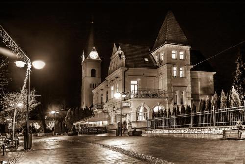 Hotel Margit, Trenčín