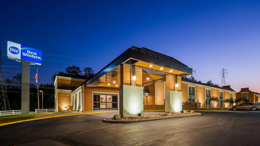 Best Western North Roanoke, Botetourt