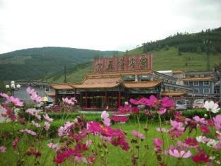 Wutaishan Wufeng Hotel, Xinzhou