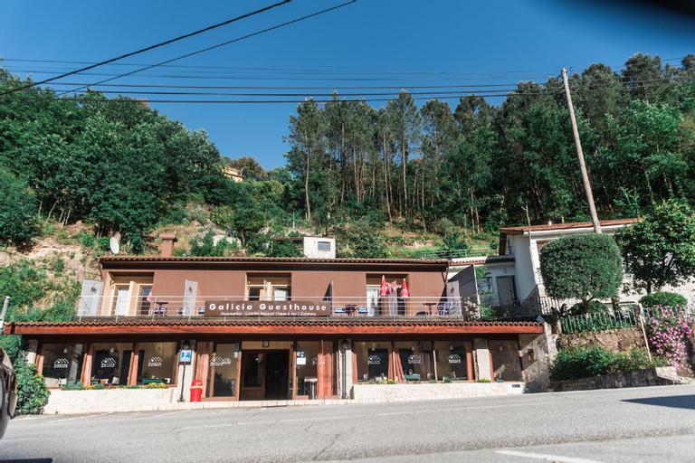 Galicia Guesthouse, Terras de Bouro