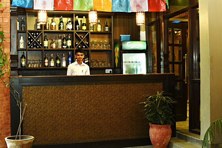 Hotel Buddha, Bagmati