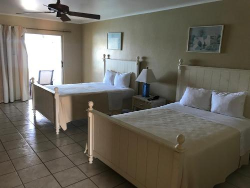 King Christian Hotel, Christiansted