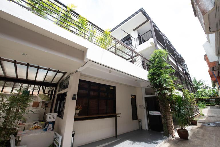 OYO 558 Edilberto's Place, Tagum City