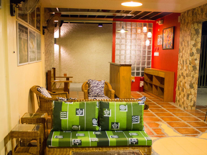 Happy Turtle Hostel, Quezon City