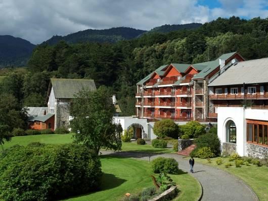Hotel Termas Puyehue Wellness & Spa Resort, Osorno