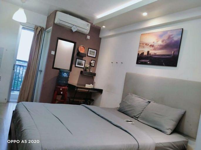 Studio room @Bassura City by Raken Property, East Jakarta