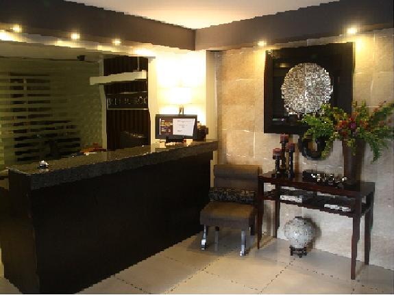Metro Room Budget Hotel Philippines, Quezon City