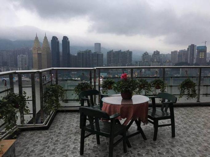 Qing Ya Apartment Chongqing, Chongqing