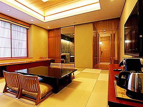 Chikusenso Mt.Zao Onsen Resort & Spa, Zaō