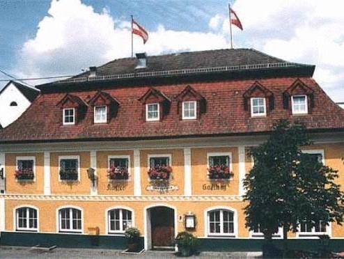 Hoftaverne Ziegelbock, Gmunden