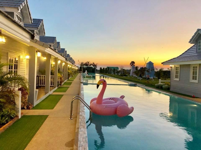 The Memory Luxury Resort, Muang Phetchaburi