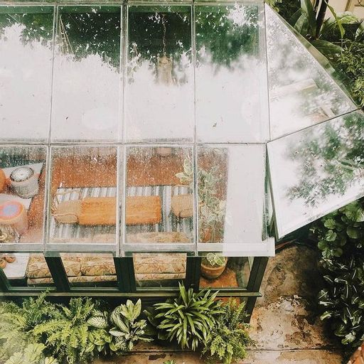 The House Tour Hotel with The Potting Shed, Bandung
