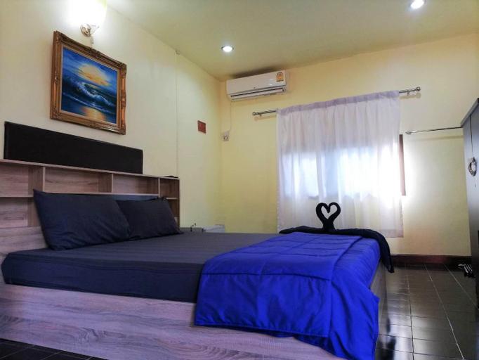 Phurafah Resort, Takua Thung