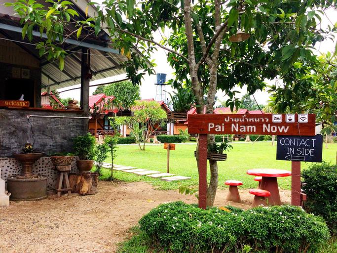 Pai Nam Now Guesthouse, Pai