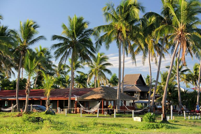 Travellers Beach Resort - Hostel, Ba