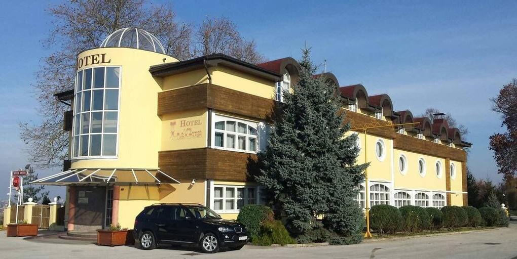 Hotel LaGus, Sveti Ilija