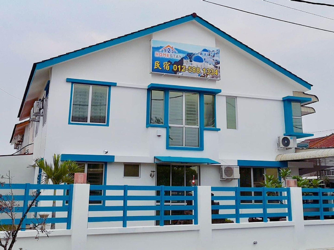 ComfyHomes923/4PaxBedroom/FREEwifi/10minAutoCity, Seberang Perai Selatan