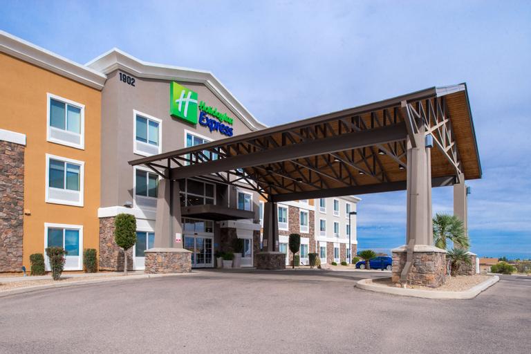 Holiday Inn Express Sierra Vista, Cochise