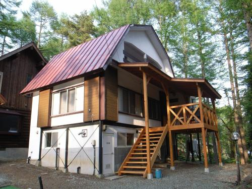 Cottage All Resort Service / Vacation STAY 8369, Inawashiro