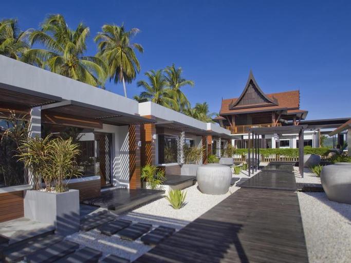 Aava Resort & Spa, Khanom