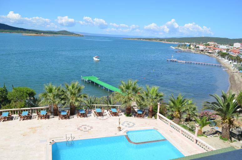 Cunda Panorama Hotel, Ayvalık
