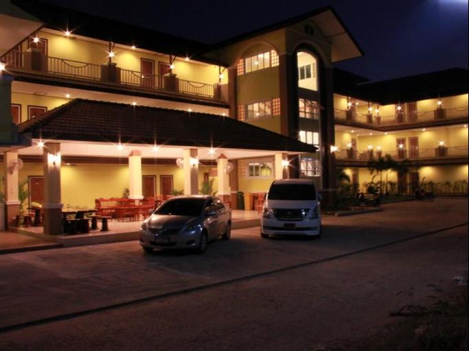 The Muk Lagoon hotel, Muang Mukdahan