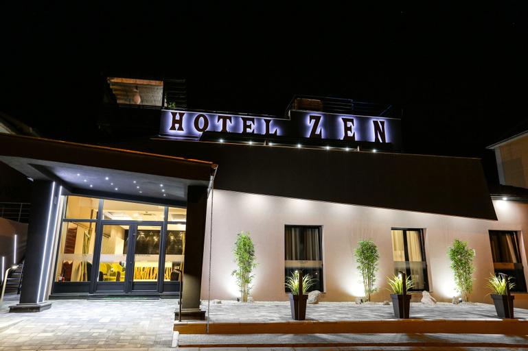 Hotel Zen, Niš